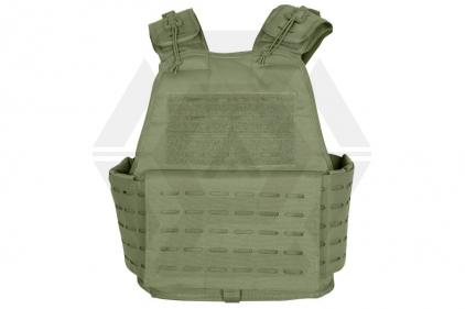 Viper Laser MOLLE Platform Vest (Olive)