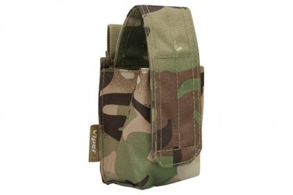 Viper MOLLE Grenade Pouch (MultiCam)
