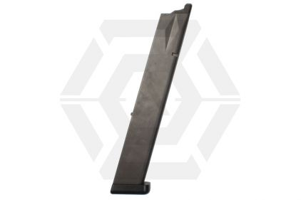 KSC GBB Mag for M93R - Long