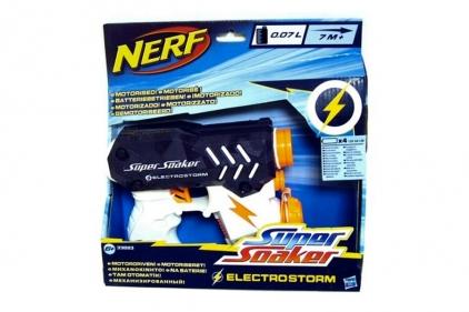 Nerf Super Soaker Electrostorm