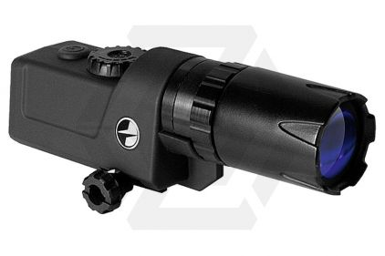 Pulsar L-808S IR Laser Flashlight for 20mm Rail