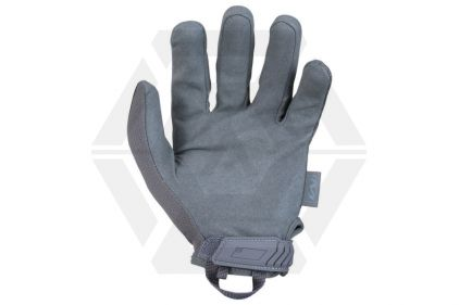 Mechanix Original Gloves (Grey) - Size Medium