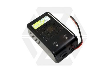 TLP NiMH Smart Charger © Copyright Zero One Airsoft