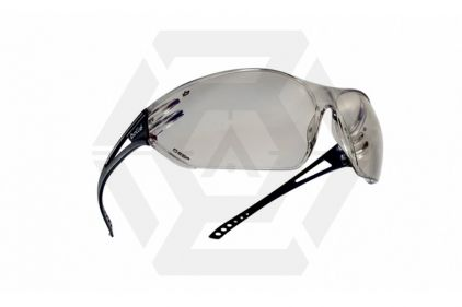 Bollé Protection Glasses Slam with Black Frame and ESP Lens © Copyright Zero One Airsoft