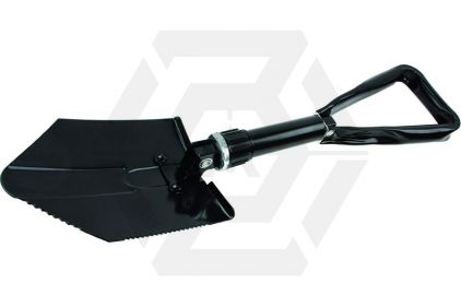 Highlander Double Folding Shovel