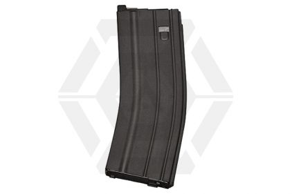 King Arms GBB Mag for M4 40rds