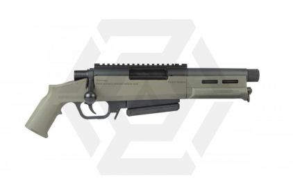 ARES Spring Amoeba AS-03 Striker (Olive Drab) © Copyright Zero One Airsoft
