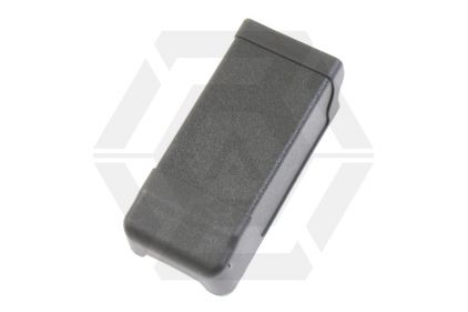 Blackhawk CQC Single Stack Magazine Case (Olive)