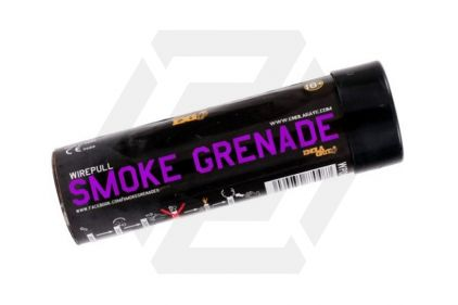 Enola Gaye Wire Pull Smoke (Purple)