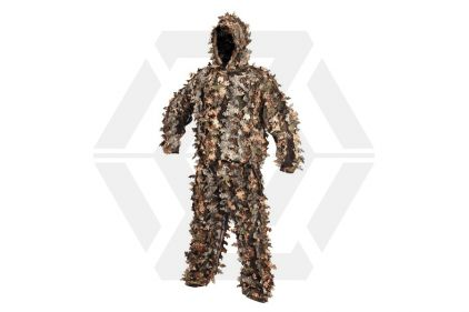 Jack Pyke Leshy Suit (English Oak) - Size Medium/Large