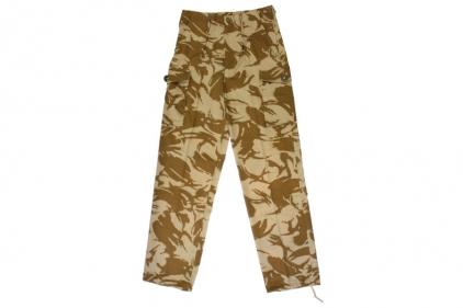 """British Genuine Issue Soldier 2000 Trousers (Desert DPM) - Size 34"""""""