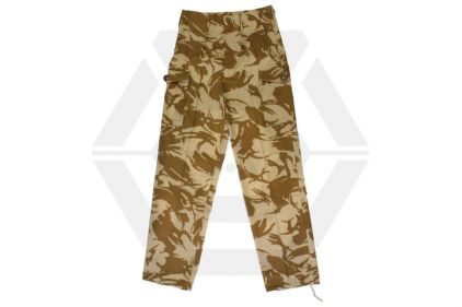 British Genuine Issue Soldier 2000 Trousers (Desert DPM) - Size 38""
