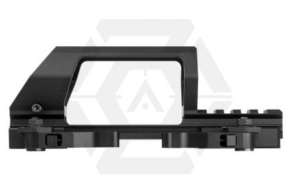 NCS Advanced Carry Handle with QR Mount & Back-Up Rear Sight