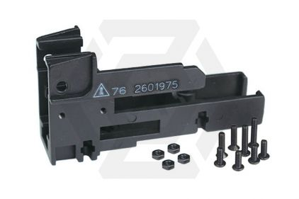 ICS Receiver Connector for IK Series © Copyright Zero One Airsoft