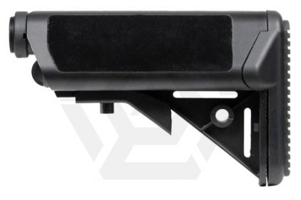 Echo1 SR25 Stock