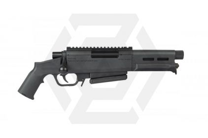ARES SSR Amoeba AS-03 Striker (Black) © Copyright Zero One Airsoft