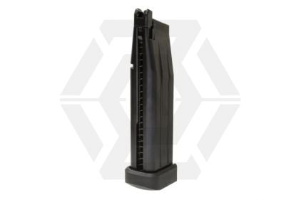 EMG GBB CO2 Mag for Salient Arms International Licensed 2011 DS Training Weapon 30rds