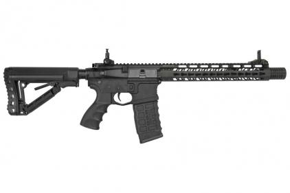 "G&G Combat Machine AEG CM16 Wild Hog 12"" with ETU"
