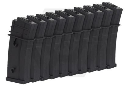 Ares Expendable Magazines for G39 30rds (Box of 10)