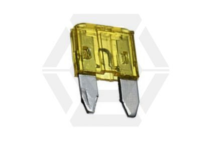 Zero One AEG Blade Fuse 20A - 11mm