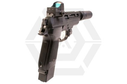 Zero One Custom AEP Sicario (Bundle)