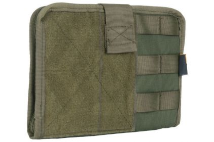 101 Inc MOLLE Contractor Admin Panel (Olive)
