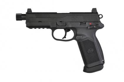 Cybergun GBB FN FNX-45 Tactical © Copyright Zero One Airsoft