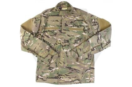 Mil-Force BDU Shirt & Trousers Set (MultiCam) - Size Medium