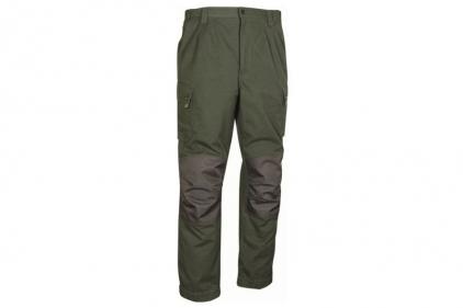 Jack Pyke Countryman Trousers (Olive) - Size Extra Large