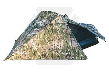 Highlander Blackthorn 1 Person Tent (MultiCam)