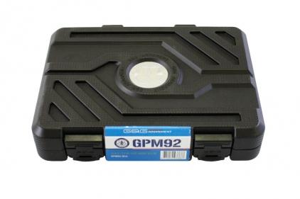 G&G GBB GPM92