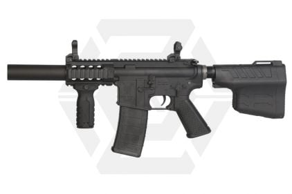King Arms Ultra Grade II AEG M4 TWS-2 with MOSFET