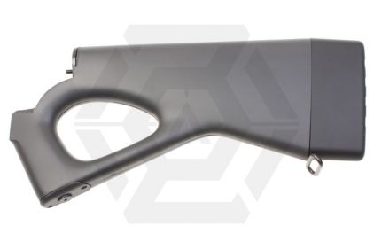 Right Custom Solid Stock for M16