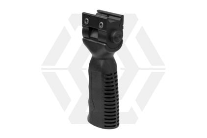 NCS Side to Side Vertical Grip for 20mm Rail