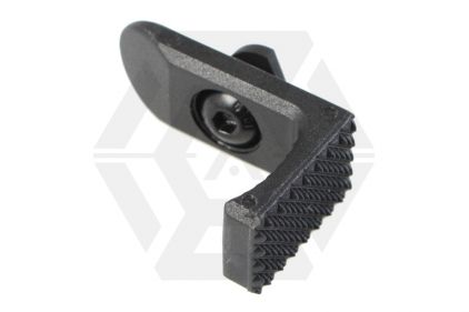 APS Hand-Stop & Barricade Support for M-Lok (Black)