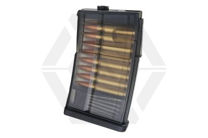 Tokyo Marui Recoil AEG Mag for T417 70rds © Copyright Zero One Airsoft