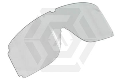 Guarder Spare Lens for '800' Goggles (Clear)