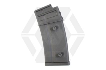 G&G AEG Mag for G39 300rds © Copyright Zero One Airsoft