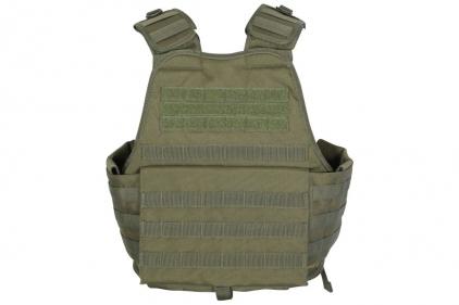 Viper MOLLE Elite Platform Vest (Olive) © Copyright Zero One Airsoft