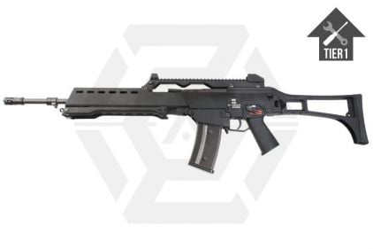 WE GBB G39 with Tier 1 Upgrades (Bundle) © Copyright Zero One Airsoft