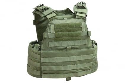 TMC EG Assault Plate Carrier (Olive)