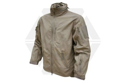 Viper Elite Jacket (Coyote Tan) - Size Medium