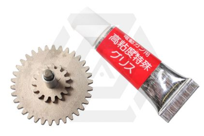 Tokyo Marui Spur Gear for M14 © Copyright Zero One Airsoft