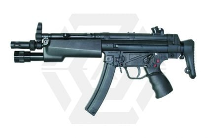 Classic Army AEG PM5A3 with Flashlight Handguard © Copyright Zero One Airsoft