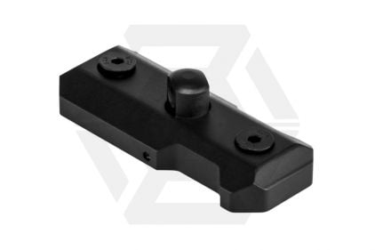 NCS Sling Swivel Stud/Bipod Adaptor for KeyMod © Copyright Zero One Airsoft
