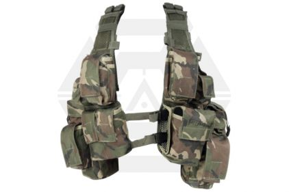 Viper South African Assault Vest (DPM)