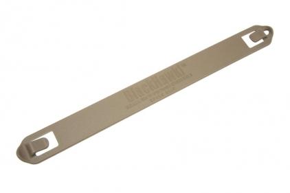 Blackhawk MOLLE 9 Width Speed Clip Set of 6 (Coyote Tan)
