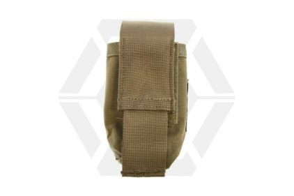 Blackhawk MOLLE Pop-Up Tourniquet Pouch with Speed Clip (Coyote Tan) © Copyright Zero One Airsoft