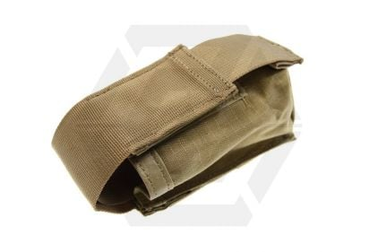 Blackhawk MOLLE Pop-Up Tourniquet Pouch with Speed Clip (Coyote Tan)
