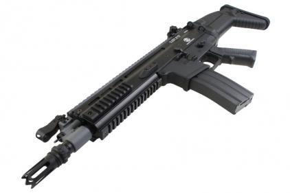 Cybergun AEG SCAR-L CQC (Black)